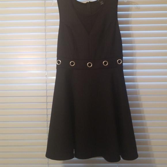 Ashley Stewart Dresses Flattering A Line Evening Dress Poshmark